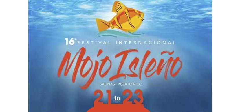 Island Mojo Festival