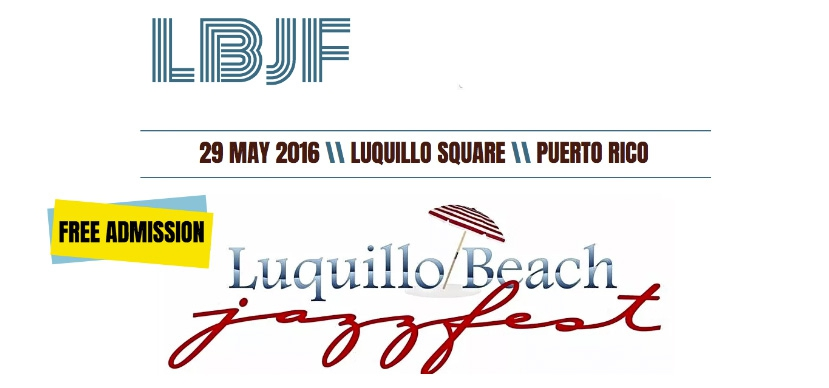 Luquillo Beach JazzFest