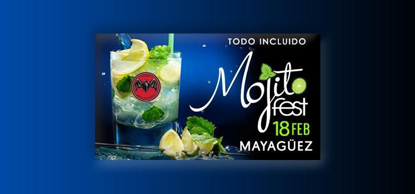 Mojito Fest