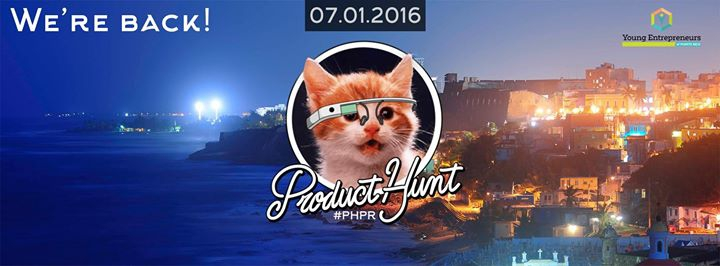 Product Hunt Puerto Rico