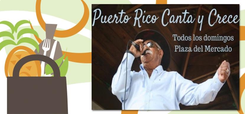 Puerto Rico Canta y Crece