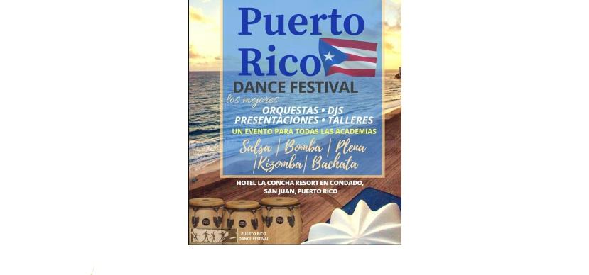 Puerto Rico Dance Festival