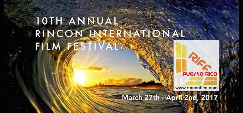 Rincón International Film Festival