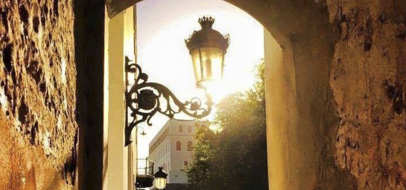 Rincones Pocos Conocidos del Viejo San Juan – Ruta I