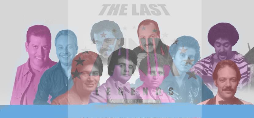 The Last Fania Legends