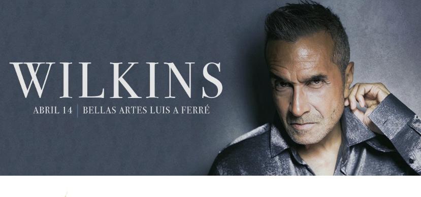 Wilkins - La Leyenda