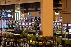 Casinos Puerto Rico