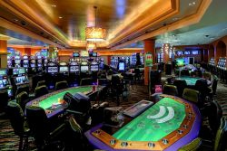Gambling Puerto Rico