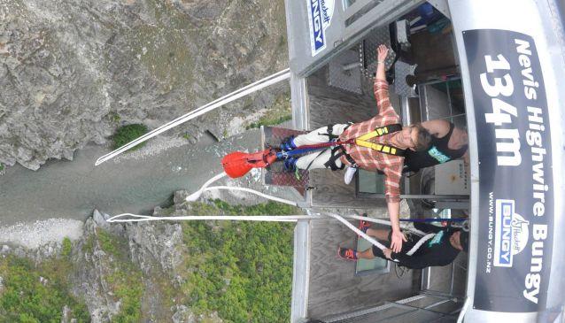 Adventure Activities in Queenstown