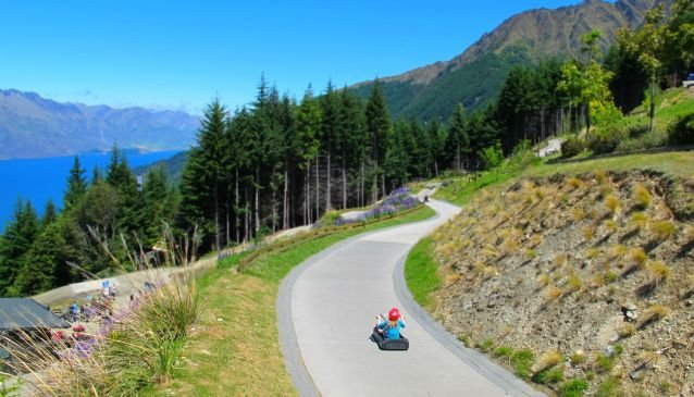 Queenstown For Kids