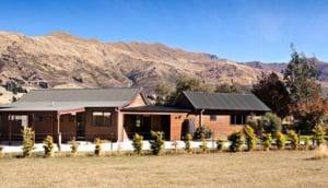 Alpine View Lodge Wanaka