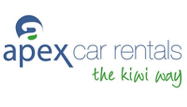 Apex Car Rentals Queenstown