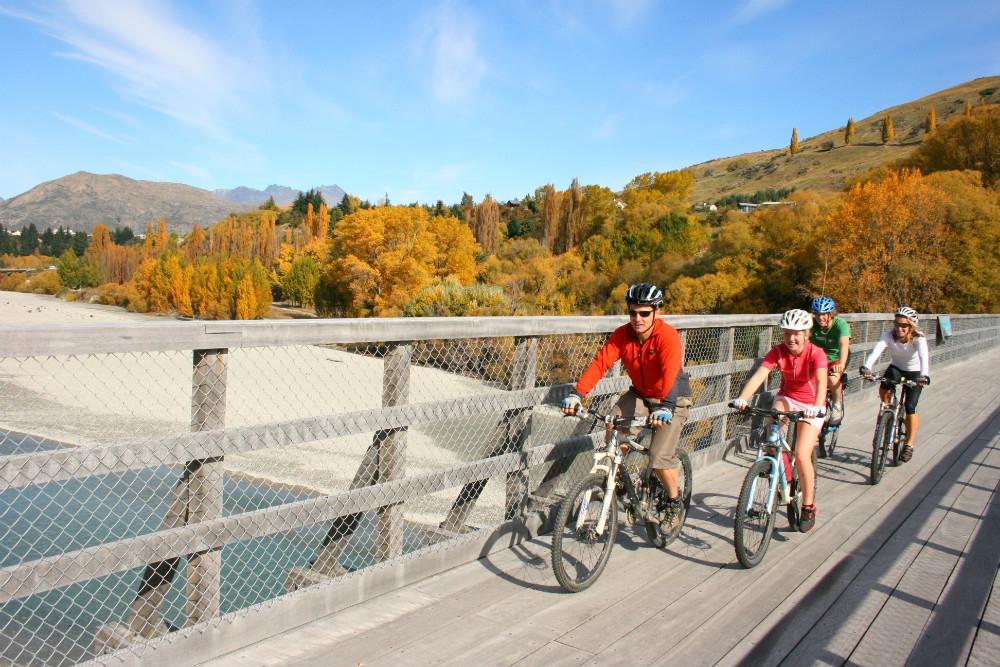 Around The Basin Bike Tours