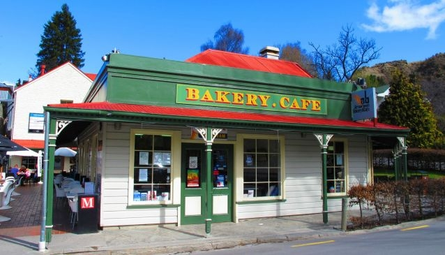 Arrowtown Bakery and Café