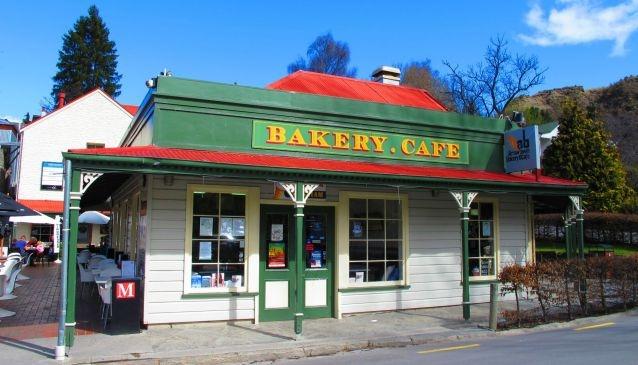 Arrowtown Bakery and Café