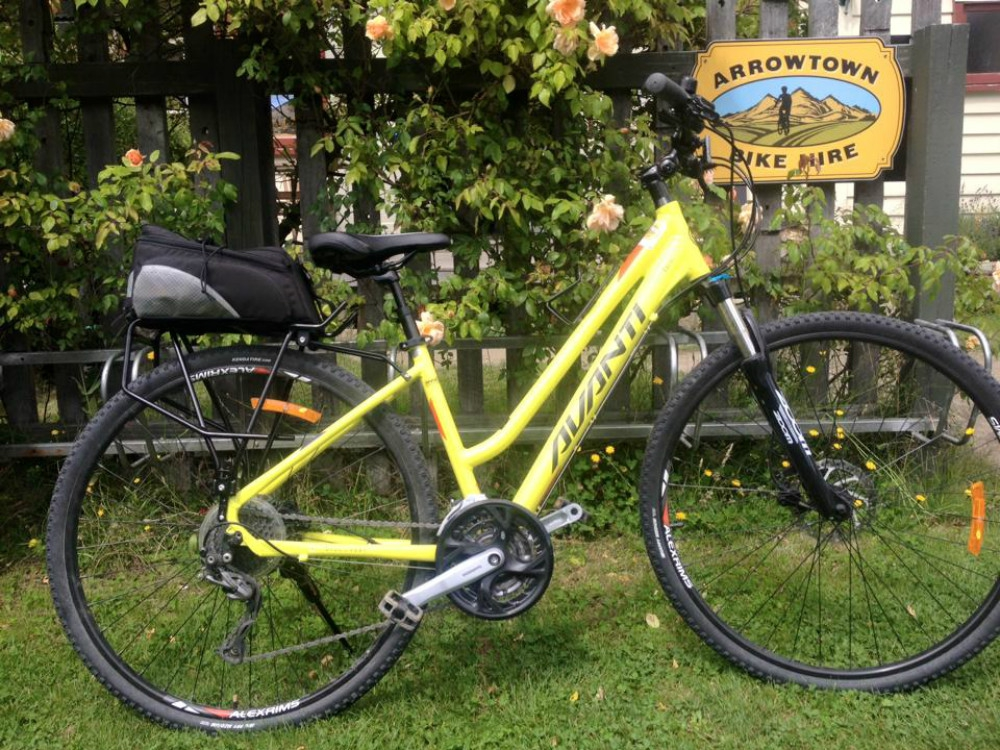 Arrowtown Bike Hire