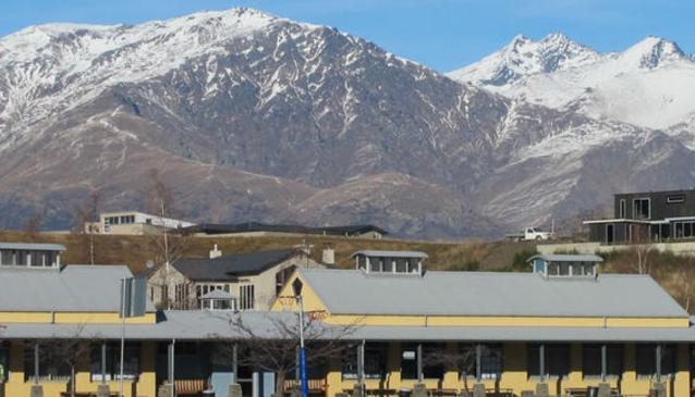 Arrowtown School