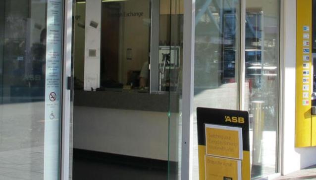 ASB in Queenstown | My Guide Queenstown