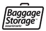 Baggage Storage by Smarte Carte