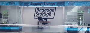 Baggage Storage by Smarte Carte