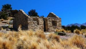 Bendigo Historic Reserve