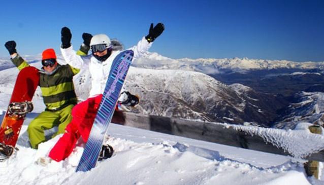 Cardrona Snowsports School
