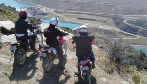 Central Otago Motorcycle Hire