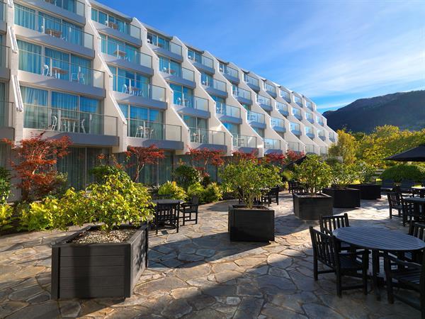 Crowne Plaza Hotel Queenstown