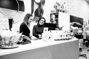 Cutting Edge Hair and Haircare