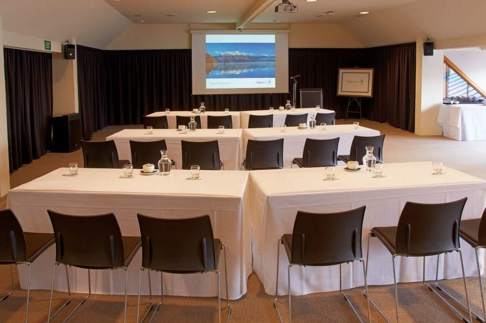Small Conference Room Queenstown