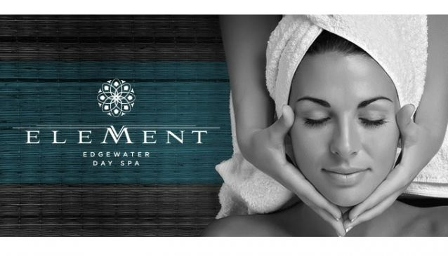 Element Edgewater Day Spa