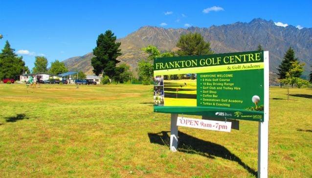 Frankton Golf Centre