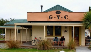 Glenorchy Cafe