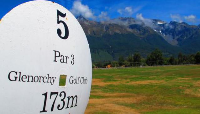 Glenorchy Golf Club
