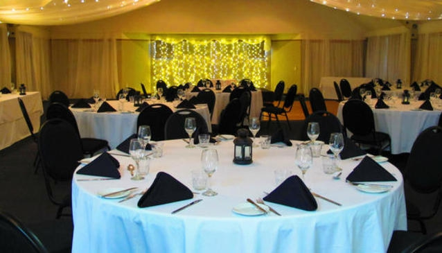 Golden Gate Conferences and Weddings