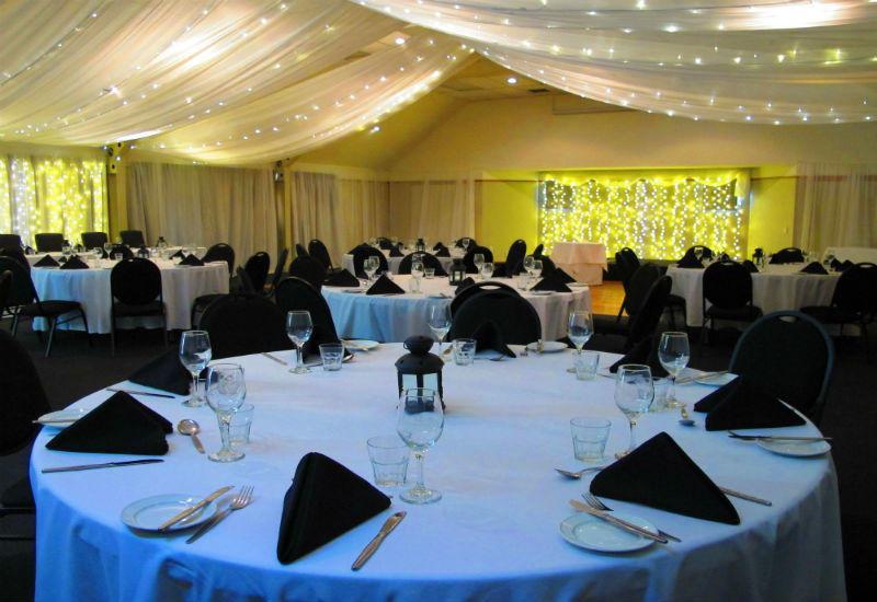 Harvest Hotel Conference Centre