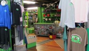 Green Toad Snowboard and Ski Shop