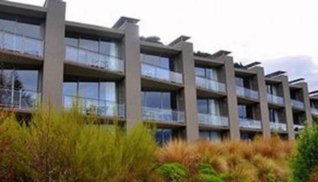 Highview Apartments Queenstown