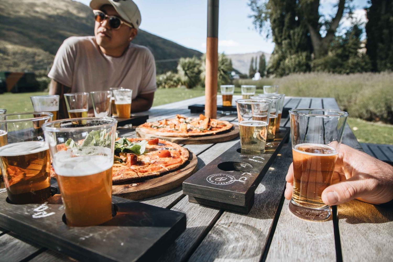 Hop On Craft Beer Tours Queenstown