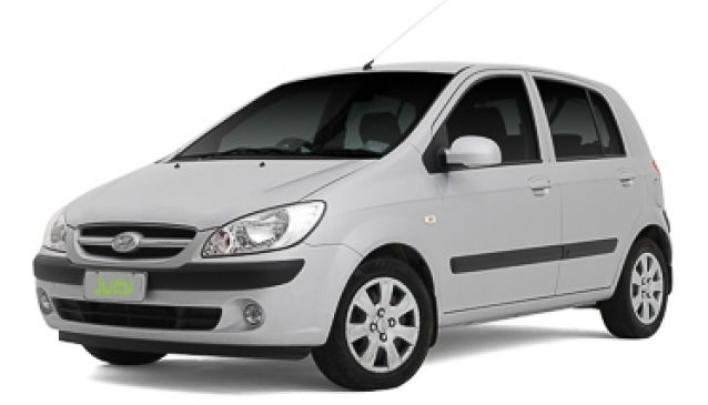 Jucy Car Rentals Queenstown