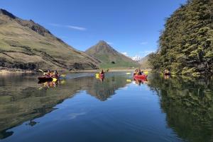 Kayaking or SUP Experience on Moke Lake