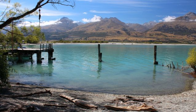 Best Breathtaking Locations in Queenstown