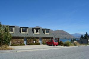 Lakeview Motel Wanaka