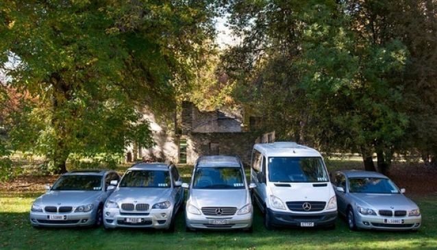 Limousine Services Queenstown