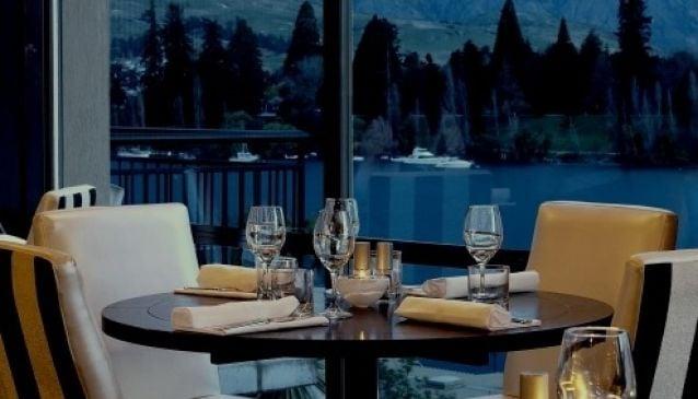 Lombardi Dining Room