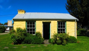 Mary MacKillop Cottage