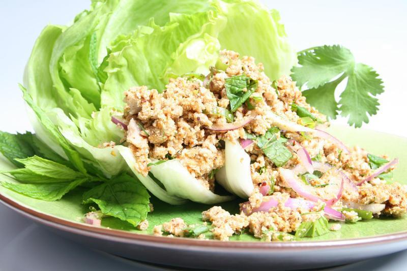 Best Thai Food Queenstown