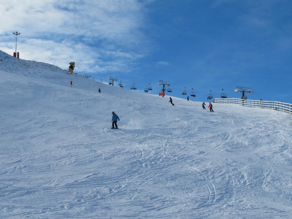NZ Ski