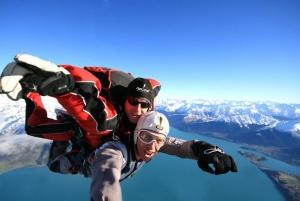 NZONE Skydive Queenstown