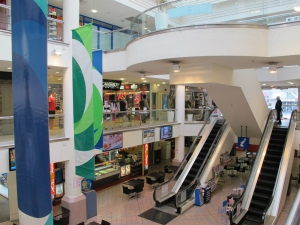O'connells Shopping Centre